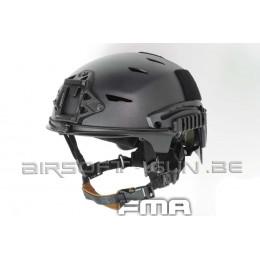 FMA casque EXF BUMP noir