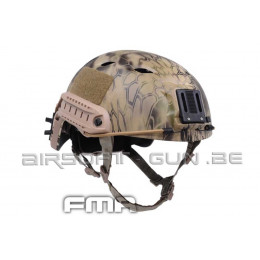 FMA Casque ach base jump kryptek highlander