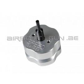 Speed adaptateur CNC pour bouteille propane