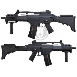 Umarex H&K G36CV AEG Blowback noir