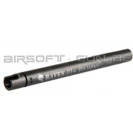 PDI Raven canon de précision pour AEP G18C marui