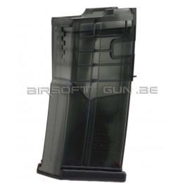 Umarex Chargeur pour HK417 Hicap