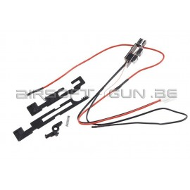 Airsoft Systems ASCU GEN3+ switch pour V3