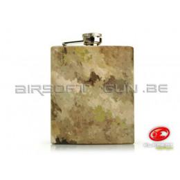 Element Flasque métalique A-tacs