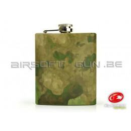 Element Flasque métalique A-tacs FG