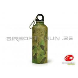 Element bouteille d'eau métallique A-Tacs FG