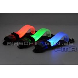 FMA lampe E-Lite divers coloris
