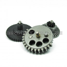 Engrenage King arms Gears normal torque Helical 300:100