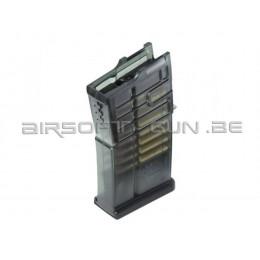 Umarex chargeur Midcap HK417 100 billes