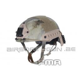 FMA Casque ballistic A-tacs