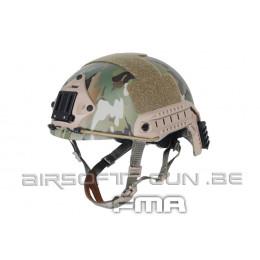 FMA Casque ballistic Multicam
