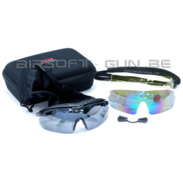 Guarder C7 lunette de protection kit