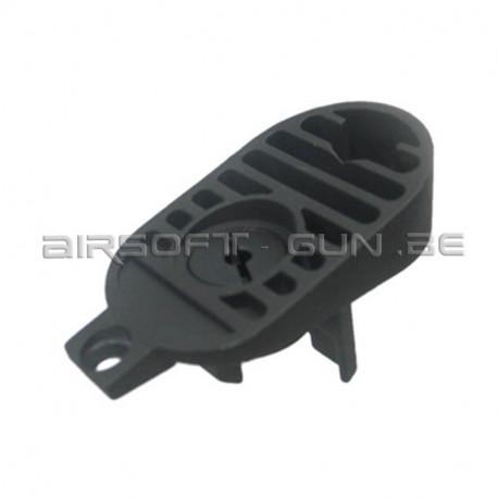 King arms base moteur pour pistol grip M4 AEG