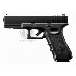 Tokyo Marui Glock 17 Gen3 GBB Noir