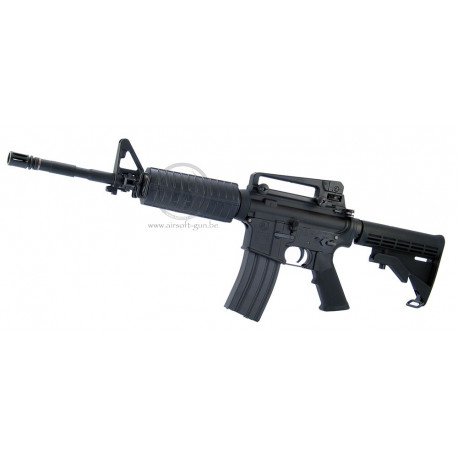 Tokyo Marui M4A1 Socom recoil type AEG