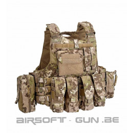 ARMOR CARRIER CIRAS DEFCON5 ORIGINAL MULTILAND