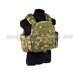 UR Tactical OPS modular plate carrier assault vest atacs fg