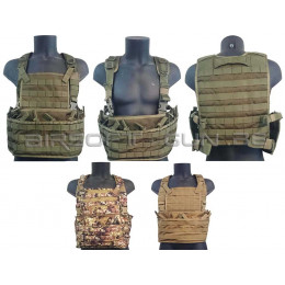 Defcon 5 Recon Harness Evo 2 en divers coloris