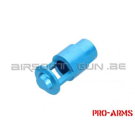 Power up cylindre Bulb renforcé pour Marui MP7 GBB