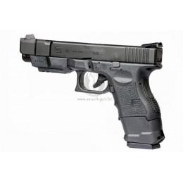 Tokyo Marui Glock G26 Advance GBB Noir