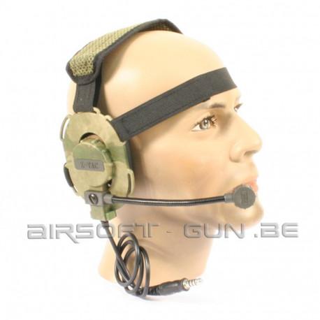 Z Tactical Bowman EVO III A-Tacs FG