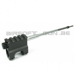 King arms GAZ piston système pour AEG et GBBR M4