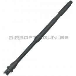 """King arms canon externe renforcé ajustable 14.5"""" pour M4 AEG"""