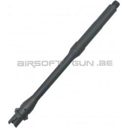 """King arms canon externe renforcé ajustable 11.5"""" pour M4 AEG"""