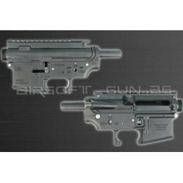 King arms Corps M4 metal body HK ( noir )