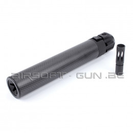 King arms Power UP Carbon pour KSC/KWA MP7 GBB