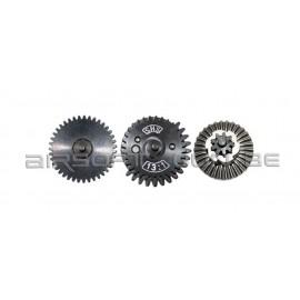 SHS nouveau gears 13:1 CNC Super High speed set