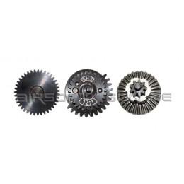 SHS nouveau gears 12:1 CNC Super High speed set