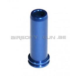 SHS nozzle aluminium pour G36 aeg