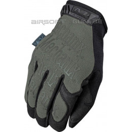 Gant Mechanix Original covert Foliage taille S