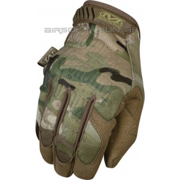 Gant Mechanix Original covert Multicam taille S