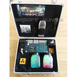 EAB2® Electrique airsoft bombe