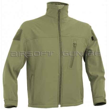 DEFCON 5 SOFT SHELL JACKET en divers coloris