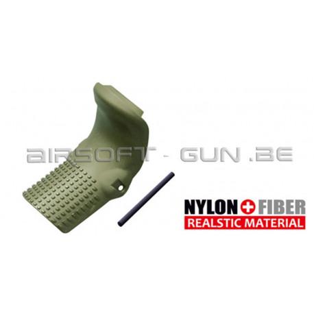 Guarder Beaver tail grip pour Glock Gen3 en divers couleur