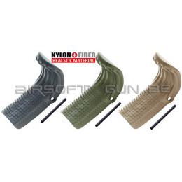 Guarder Beaver tail grip pour Glock Gen4 en divers couleur