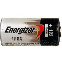 Energizer Batterie CR123a 3V
