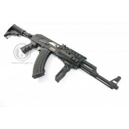 Cyma CM028C AK + crosse M4 AEG