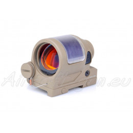 Element SRS Red dot solaire en Dark earth