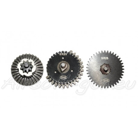 SHS nouveau gears SR25 High speed