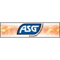 Pièces d'origine ASG