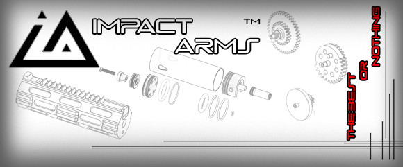 IMPACT ARMS